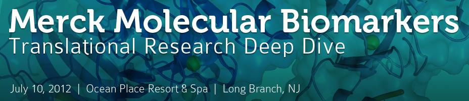 Merck Molecular Biomarkers