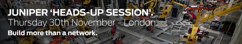 Heads Up Session UK&I 2017