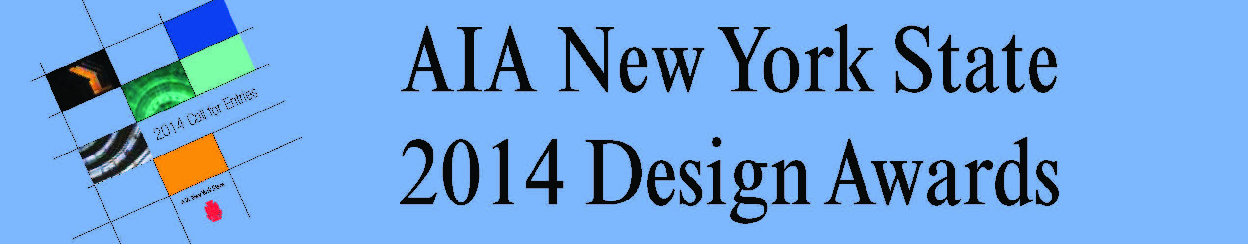 2014 AIANYS Design Awards