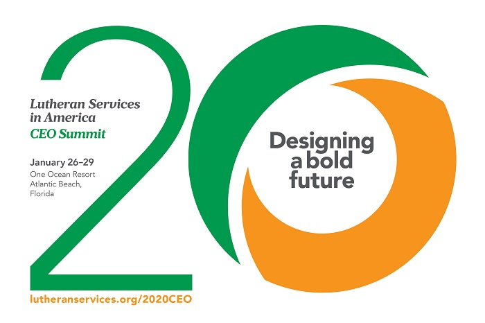 Lutheran Services in America CEO Summit 2020