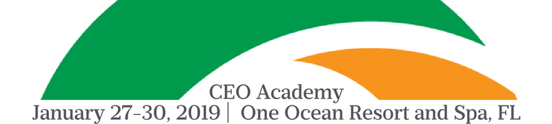 2019 LSA CEO Academy