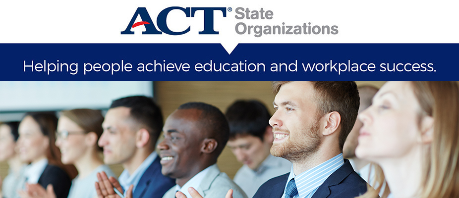 ACT State Organizations