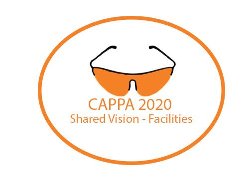 CAPPA 2020 Conference Logo
