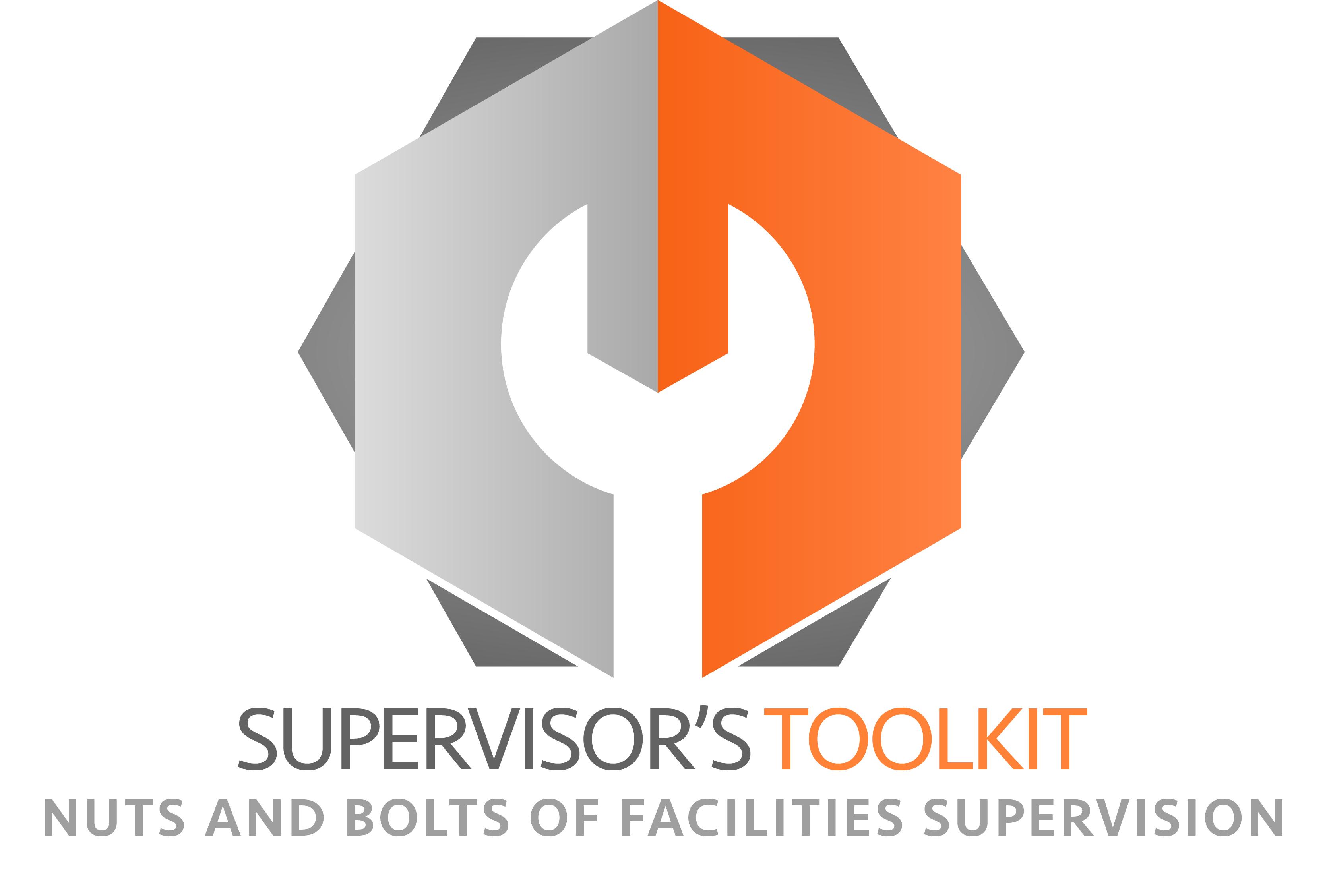 Supervisor's Toolkit - University of Oklahoma