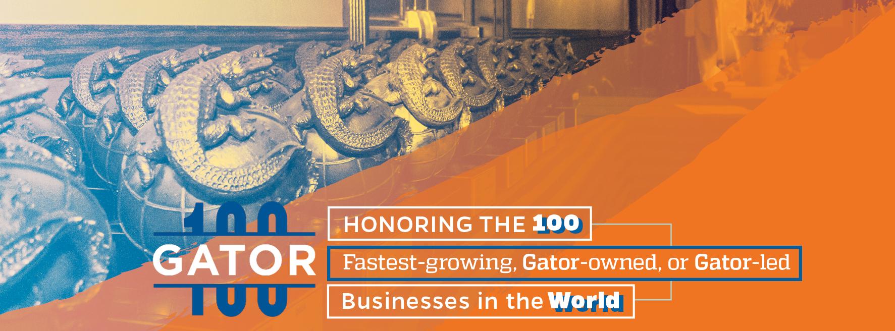 Gator100 Header
