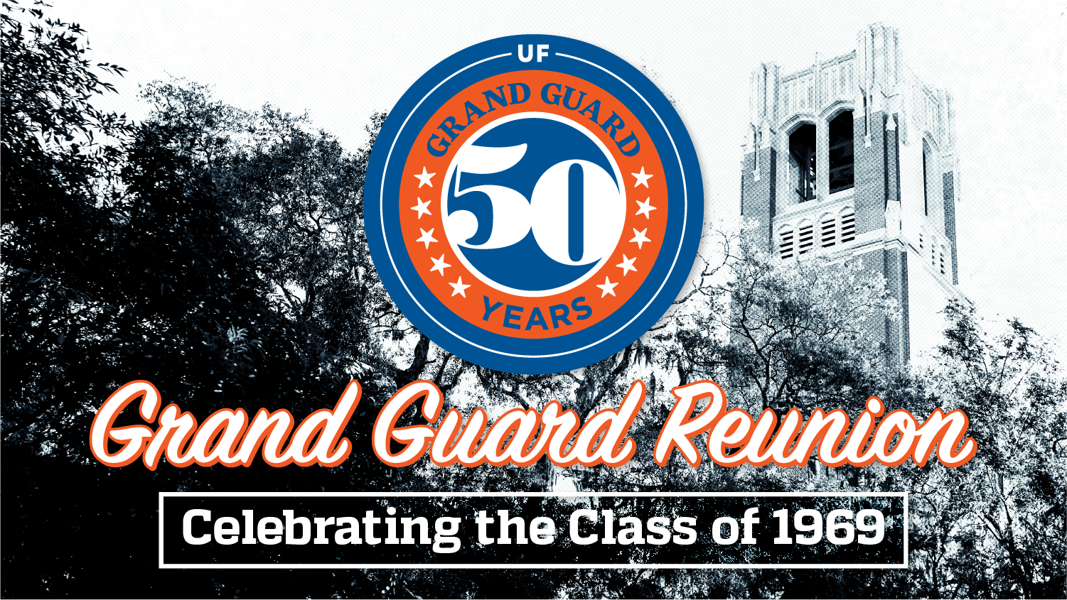 Class of 1969 Grand Guard Reunion