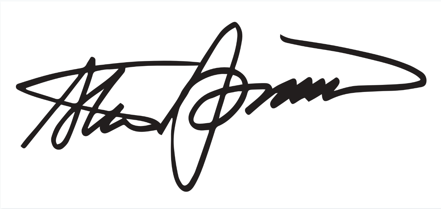 spurrier signature