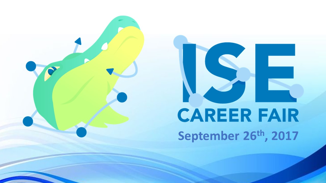 ISE Career Fair