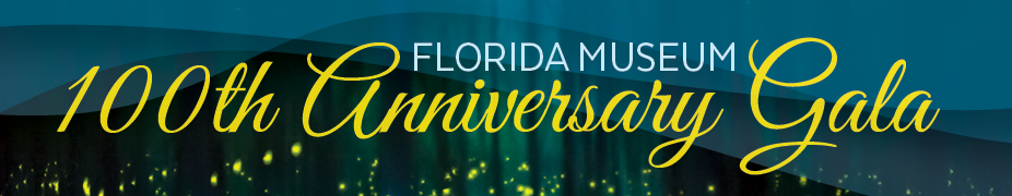 Florida Museum 100th Gala
