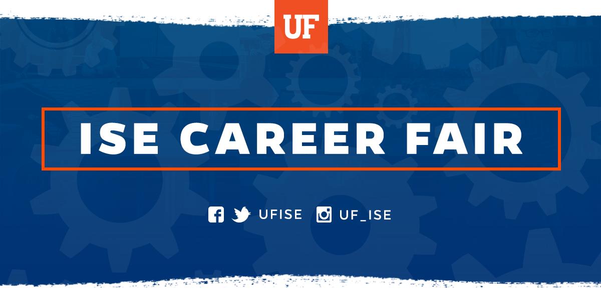 Fall 2019 ISE Career Fair