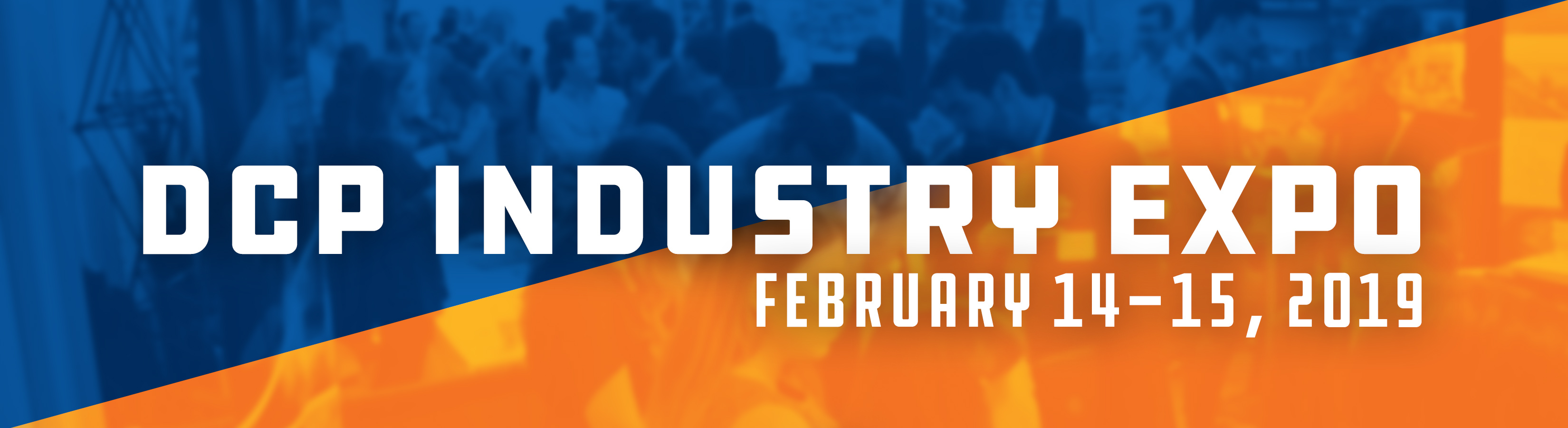 2019 DCP Industry Expo