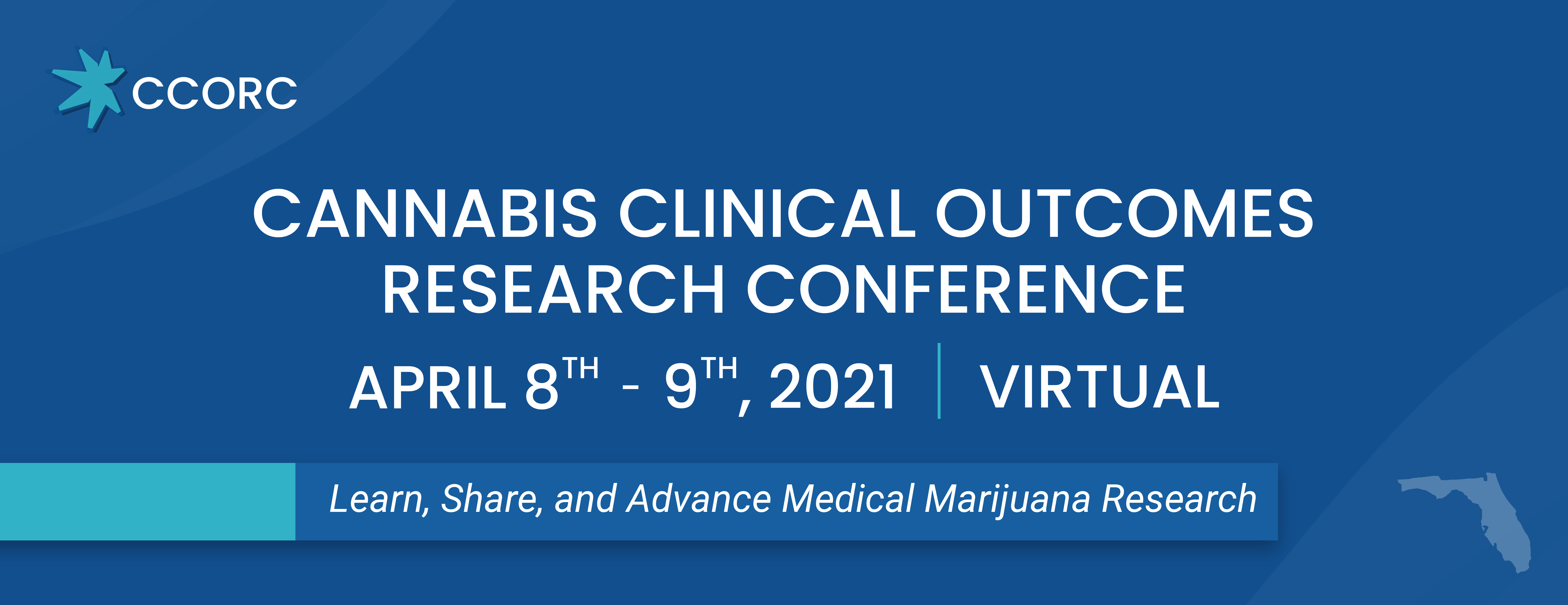 Consortium for Medical Marijuana Clinical Outcomes Research Conference