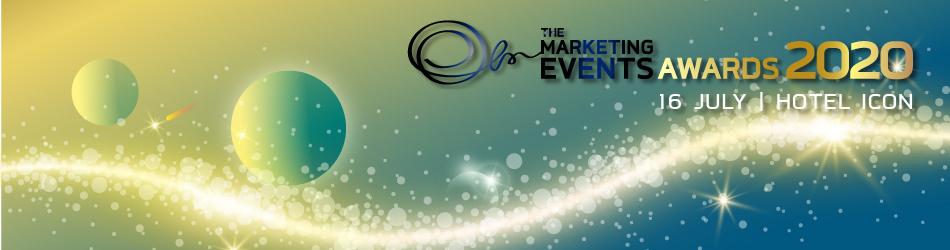 Marketing Events Awards 2020 Hong Kong - Entries