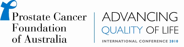 2010 Prostate Cancer Foundation of Australia International Conference