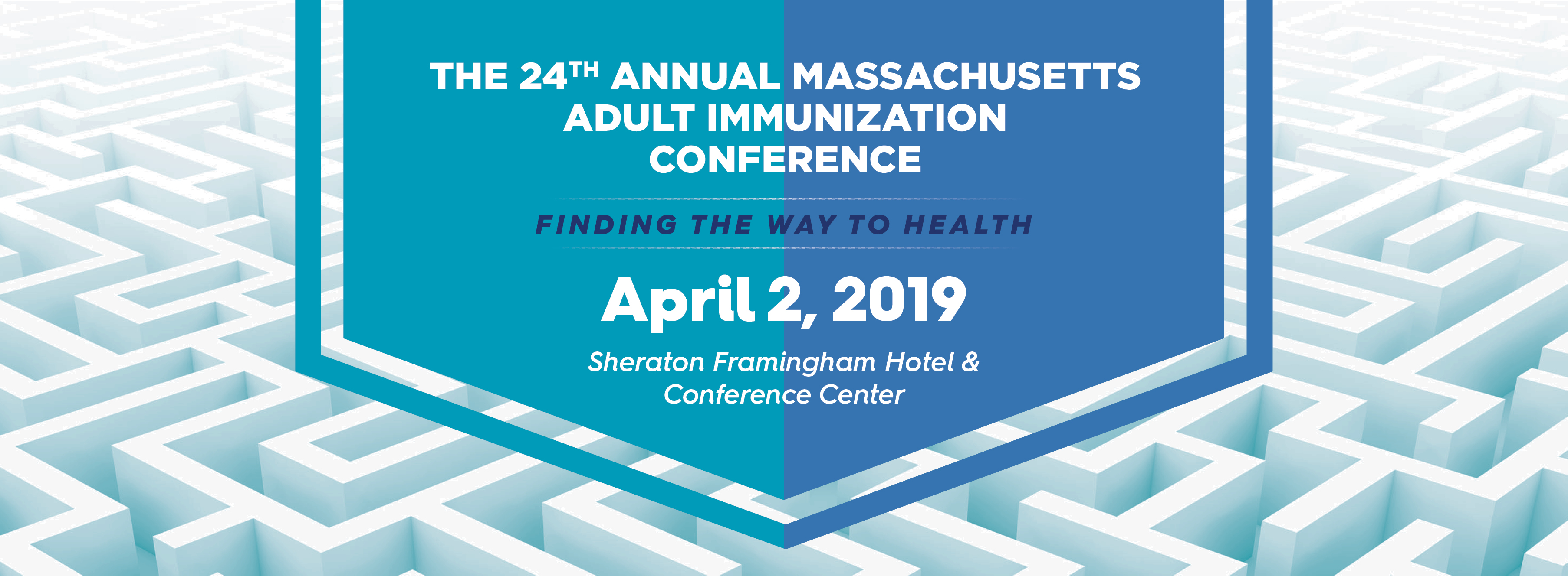 24th Annual Massachusetts Adult Immunization Conference