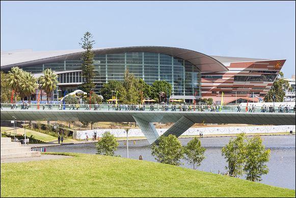 Adelaide 2017