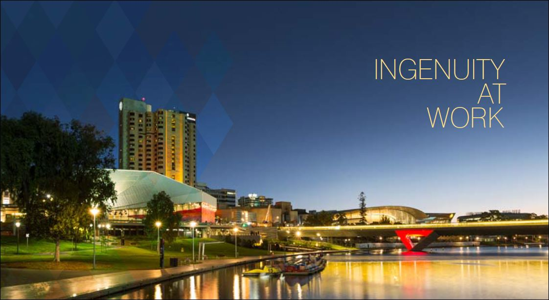 ASOHNS ASM, 23 – 26 March 2017, Adelaide
