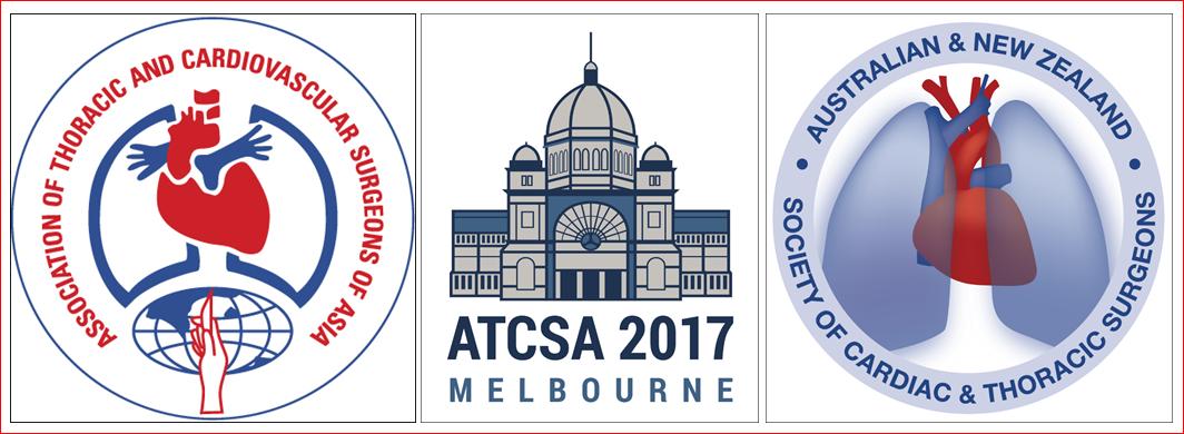 ATCSA Congress 16 – 19 Nov 2017, Melbourne Convention and Exhibition Centre, Australia