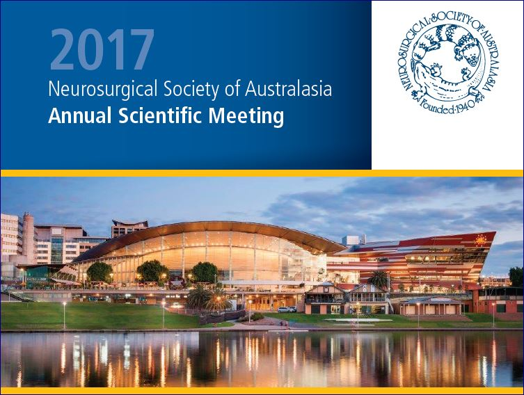 NSA ASM Adelaide 30 Aug - 1 Sep 2017 Accommodation