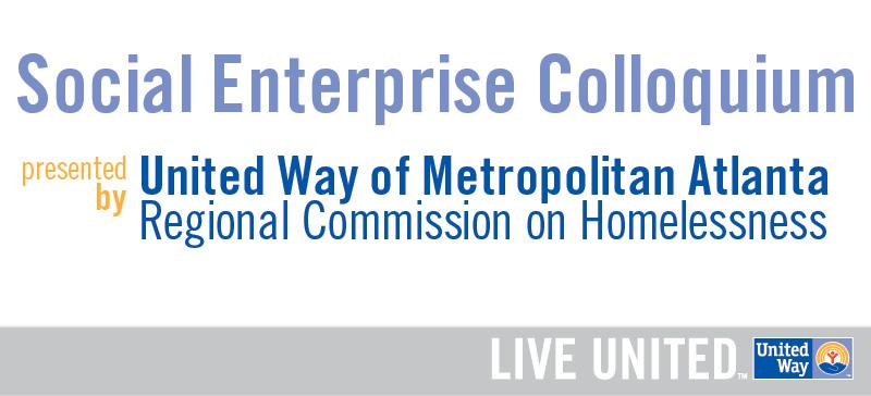 Social Enterprise Colloquium