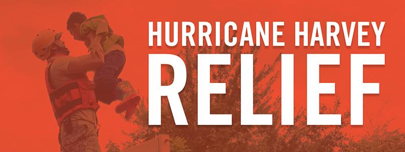 Unite for Hurricane Harvey Relief