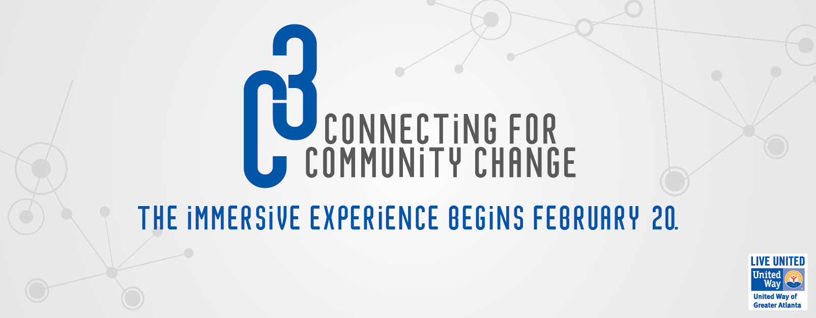 C3 - Connecting For Community Change