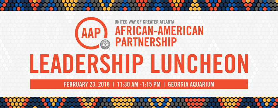 AAP Leadership Luncheon