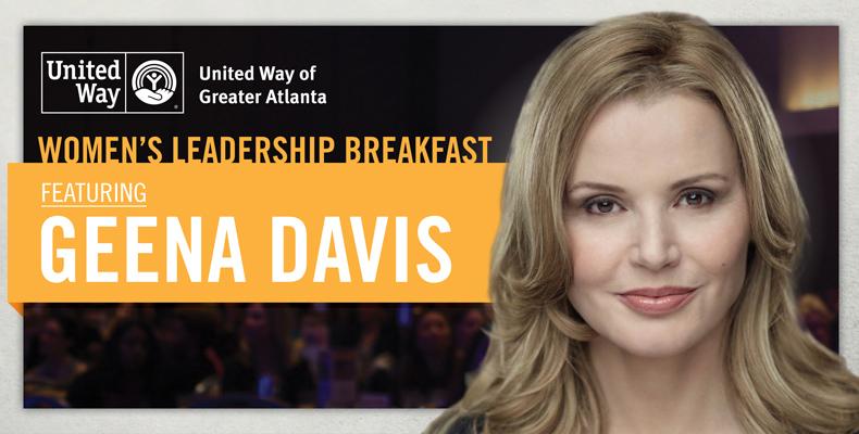 The 10th Women's Leadership Breakfast