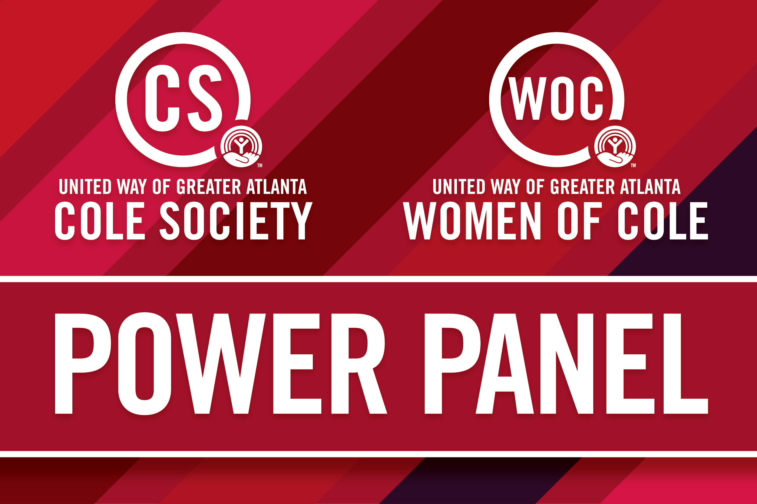 Women of Cole Power Panel