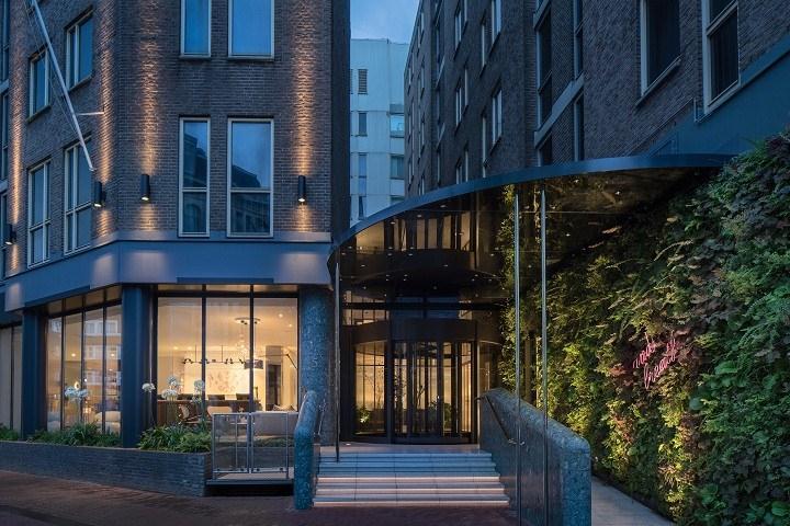 AMS Hotel pic