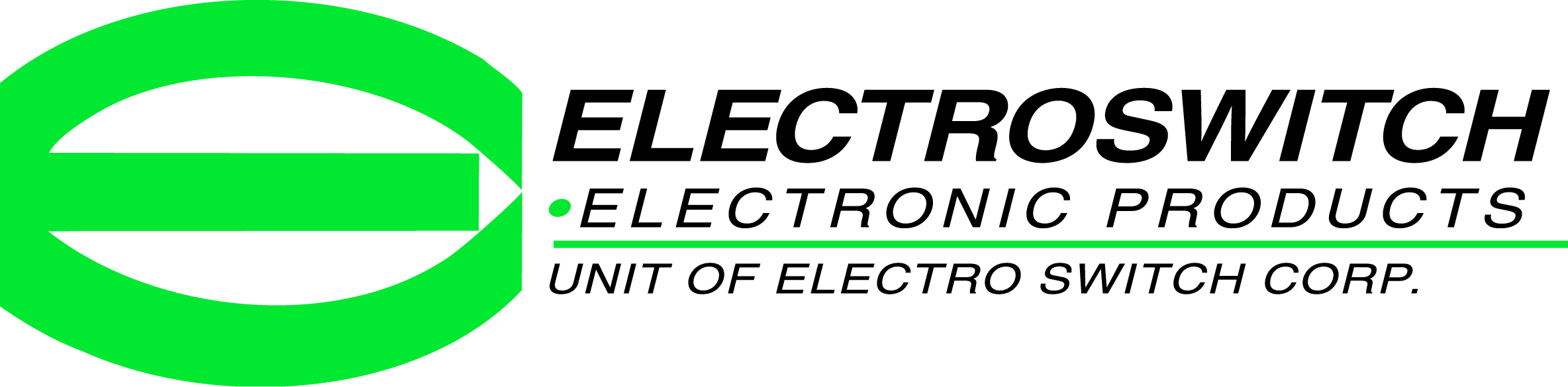 Electroswitch high res color logo with words