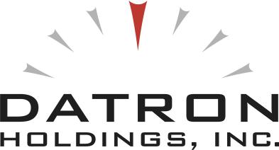 datron_holdings_logo_v1 PNG