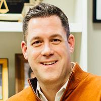 Gregg Behr