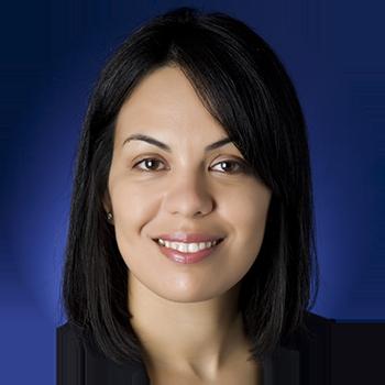 Nicole Rodriguez Leach