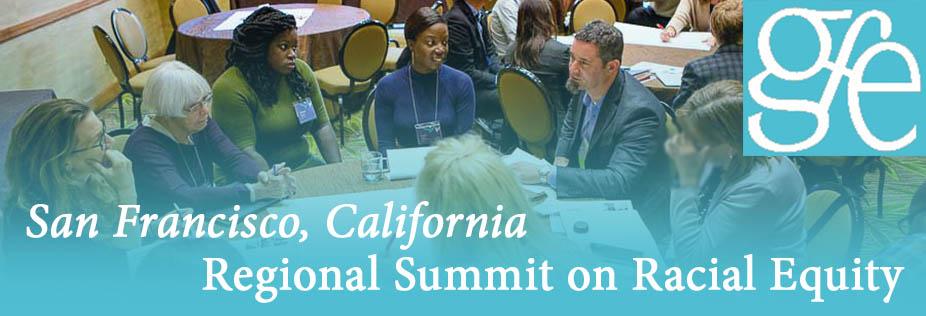 San Francisco Summit on Racial Equity