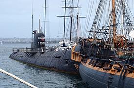 Maritime275x182