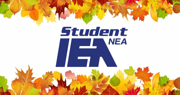 2019 Student IEA Fall Conference