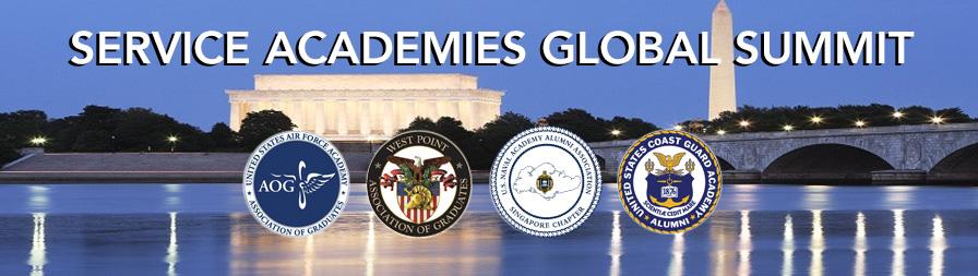 2017 Service Academies Global Summit