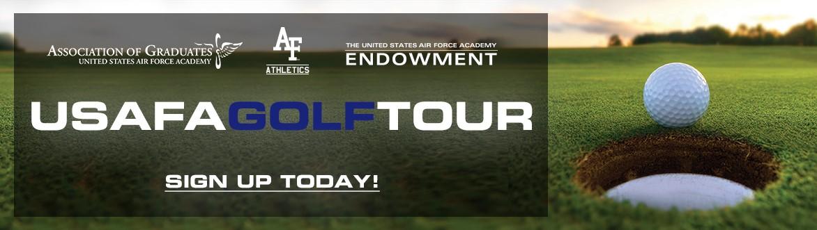Ann Arbor Golf Classic 2017