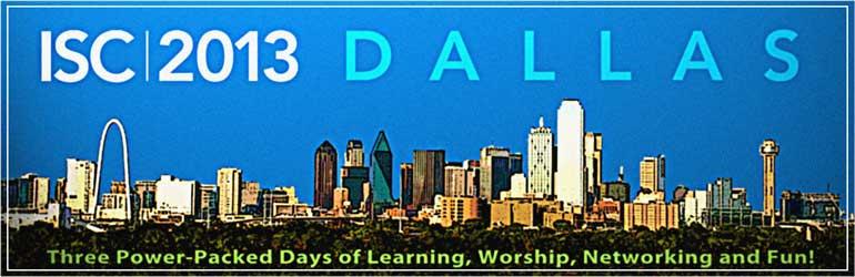 ISC-2013 Dallas