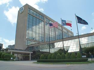 Intercontinental Hotel Dallas
