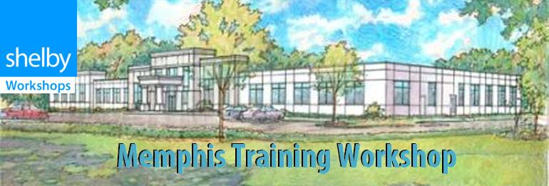 Memphis Workshop
