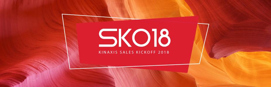 Sales Kickoff 2018