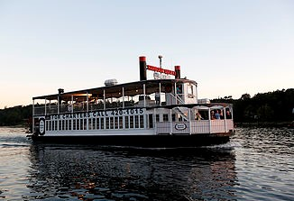 Harbour Queen