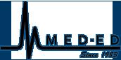 Med-Ed logo