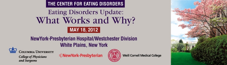 Eating Disorders Update: What Works and Why?
