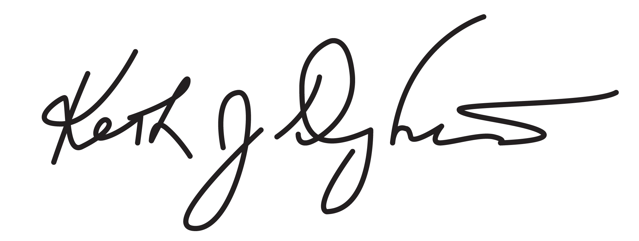 Keith Signature