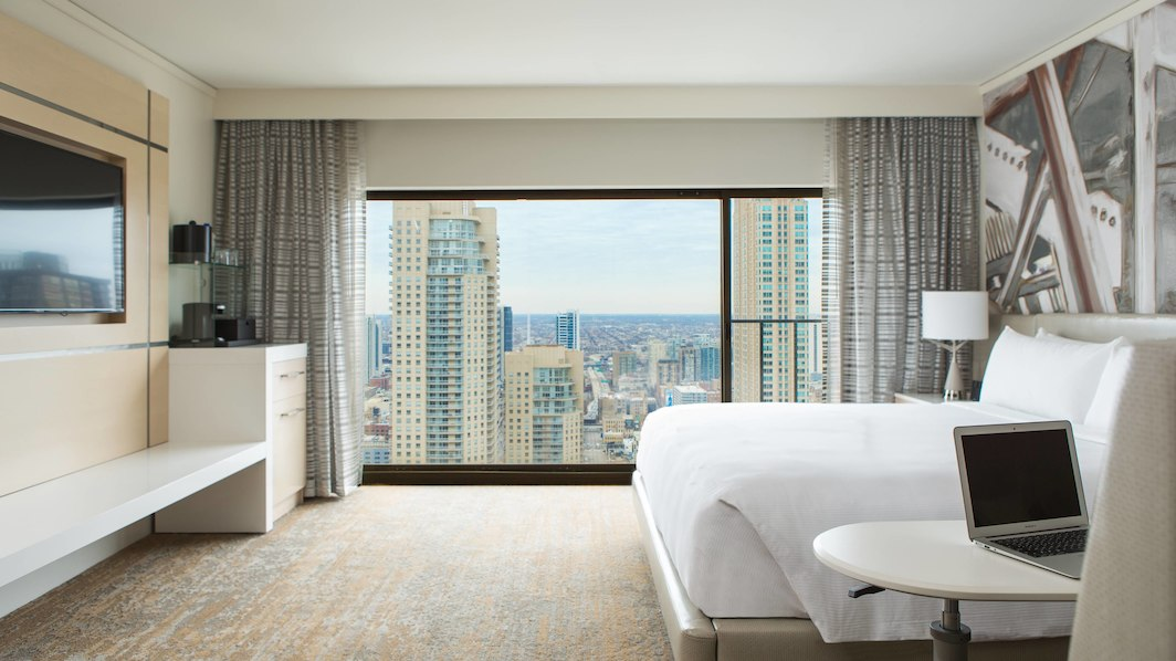 chicago room double
