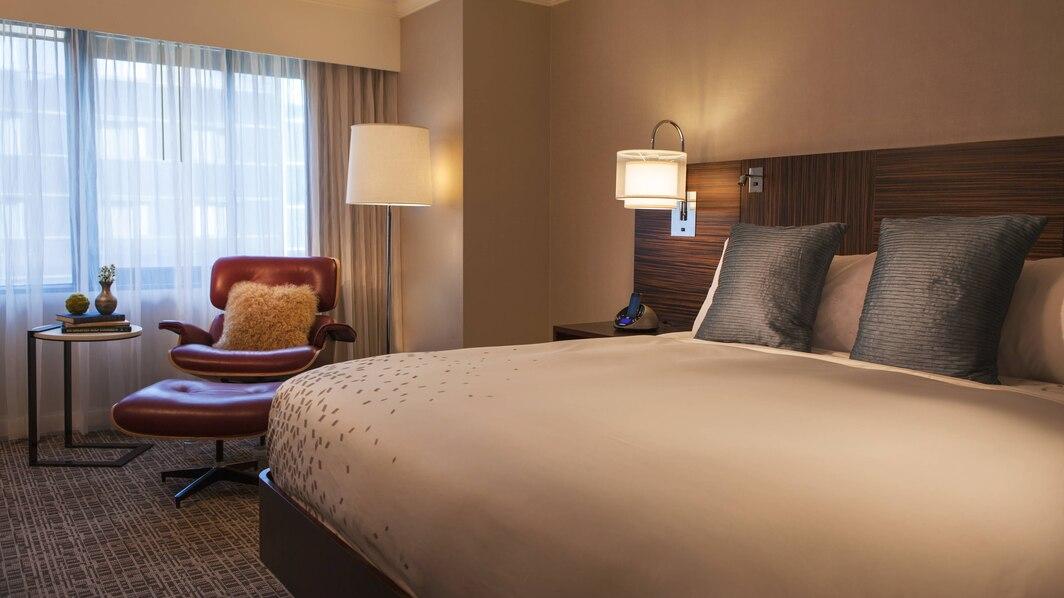 WDC Hotel-king