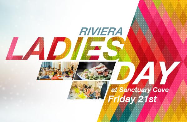 CVENT Ladies Day Image